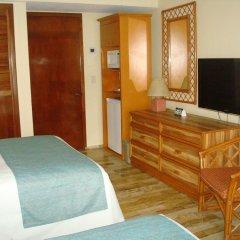 Отель Emporio Cancun удобства в номере