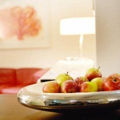 Отель Helmhaus Swiss Quality Цюрих в номере