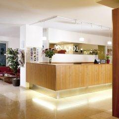 Austria Trend Hotel Anatol интерьер отеля фото 2
