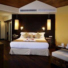 Отель IndoChine Resort & Villas комната для гостей фото 6