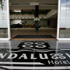 Hotel Andalussia парковка