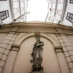 Отель Wienwert Apartments Getreidemarkt Австрия, Вена - отзывы, цены и фото номеров - забронировать отель Wienwert Apartments Getreidemarkt онлайн фото 7