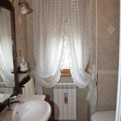 Отель Domus Gratiae Остия-Антика ванная фото 2
