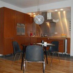 Отель Apartament Bobrowiecka Варшава в номере