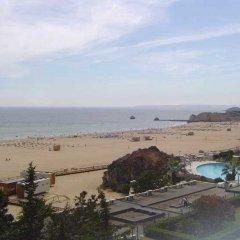 Отель Apartamentos Turisticos Algarve Mor Португалия, Портимао - отзывы, цены и фото номеров - забронировать отель Apartamentos Turisticos Algarve Mor онлайн пляж фото 2
