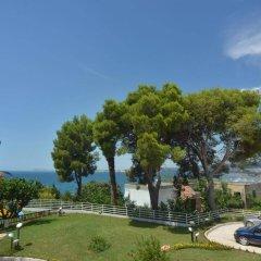Отель Le Palazzine Hotel Албания, Влёра - отзывы, цены и фото номеров - забронировать отель Le Palazzine Hotel онлайн парковка