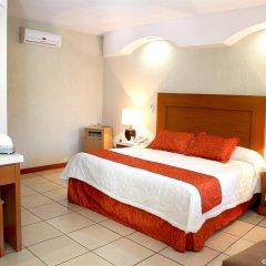 Hotel Malibu комната для гостей фото 4