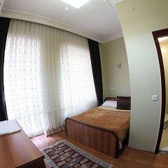 Paradise Hotel Турция, Стамбул - 1 отзыв об отеле, цены и фото номеров - забронировать отель Paradise Hotel онлайн комната для гостей фото 2