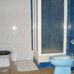Отель Bologna Италия, Генуя - отзывы, цены и фото номеров - забронировать отель Bologna онлайн ванная