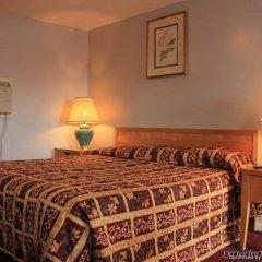 Отель Budget Host Inn Niagara Falls США, Ниагара-Фолс - отзывы, цены и фото номеров - забронировать отель Budget Host Inn Niagara Falls онлайн комната для гостей