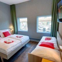 MEININGER Hotel Amsterdam City West комната для гостей фото 3