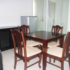 Отель Krabi Condotel Таиланд, Краби - отзывы, цены и фото номеров - забронировать отель Krabi Condotel онлайн удобства в номере