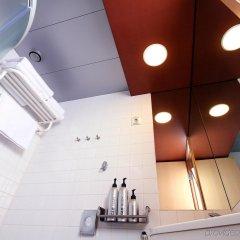 Glo Hotel Airport ванная