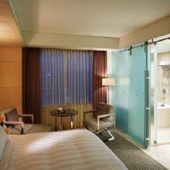 Lotte Hotel Seoul 5* Стандартный номер с различными типами кроватей фото 13