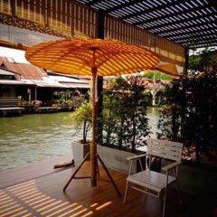 Отель Bangluang House Таиланд, Бангкок - отзывы, цены и фото номеров - забронировать отель Bangluang House онлайн фото 7