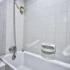 Отель CANIFOR Каура ванная
