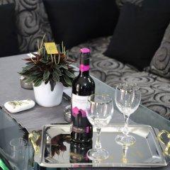 Отель Green Black Eyed Happy Spot In Athens питание