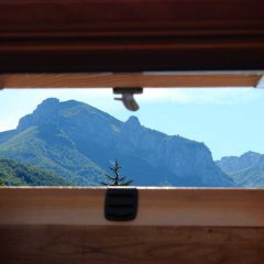 Отель Albergue Turistico Briz фото 19