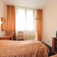 Гостиница Приморская Стандартный номер с двуспальной кроватью фото 4