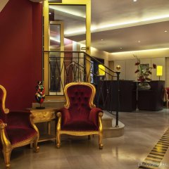 Отель Hôtel Waldorf Trocadéro интерьер отеля фото 3