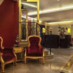 Hotel Waldorf Trocadero интерьер отеля фото 3