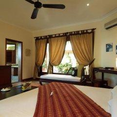 Отель Seahorse Resort & Spa Фантхьет комната для гостей фото 5