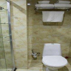 Отель Cron Palace Tbilisi 4* Стандартный номер фото 37