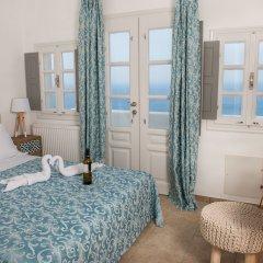 Отель Sunrise Private Villas комната для гостей