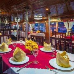 Отель Halong Dugong Sail фото 5