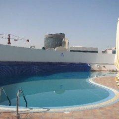 Отель Holiday Inn Bur Dubai Embassy District Дубай детские мероприятия фото 2