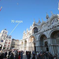 Отель Sam Venice Италия, Венеция - отзывы, цены и фото номеров - забронировать отель Sam Venice онлайн фото 4
