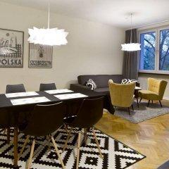 Апартаменты Goodnight Warsaw Apartments Wilcza 26a детские мероприятия