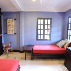 Отель Lotus Villa комната для гостей фото 5