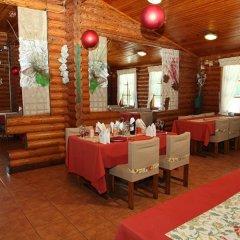 Отель Yagoda Chalets Болгария, Боровец - отзывы, цены и фото номеров - забронировать отель Yagoda Chalets онлайн питание