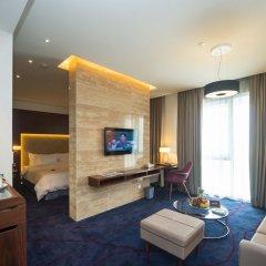 Liberty Central Saigon Riverside Hotel комната для гостей фото 3