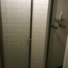 Отель Chelsea Mews Guest House США, Нью-Йорк - отзывы, цены и фото номеров - забронировать отель Chelsea Mews Guest House онлайн ванная