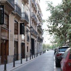 Отель MD Design Hotel Portal del Real Испания, Валенсия - отзывы, цены и фото номеров - забронировать отель MD Design Hotel Portal del Real онлайн фото 3