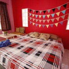 Отель Insook Ko Larn Guesthouse комната для гостей фото 5