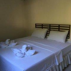 Отель Lanta Complex Ланта сейф в номере