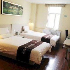 Отель Hanting Hotel Китай, Пекин - отзывы, цены и фото номеров - забронировать отель Hanting Hotel онлайн комната для гостей фото 4