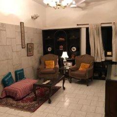 Отель 21 Shivalik Aparment Alakananda интерьер отеля