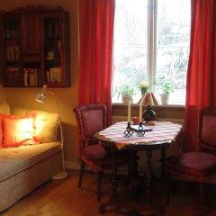 Отель Annes Hus Швеция, Гётеборг - отзывы, цены и фото номеров - забронировать отель Annes Hus онлайн фото 12
