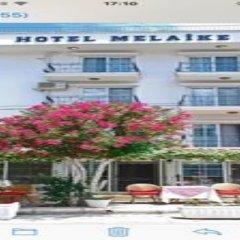 Melaike Otel Турция, Фоча - отзывы, цены и фото номеров - забронировать отель Melaike Otel онлайн пляж фото 2