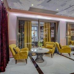 Отель Grand Poet Hotel by Semarah Латвия, Рига - - забронировать отель Grand Poet Hotel by Semarah, цены и фото номеров балкон