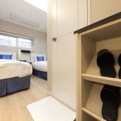 Отель Stay 7 - Hostel (formerly K-Guesthouse Myeongdong 3) Южная Корея, Сеул - 1 отзыв об отеле, цены и фото номеров - забронировать отель Stay 7 - Hostel (formerly K-Guesthouse Myeongdong 3) онлайн детские мероприятия фото 2