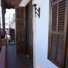 La Perla Boutique Hotel Турция, Искендерун - отзывы, цены и фото номеров - забронировать отель La Perla Boutique Hotel онлайн балкон