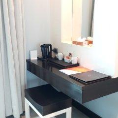The Zign Hotel Premium Villa удобства в номере фото 2