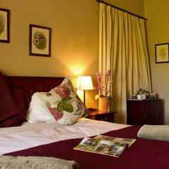 Отель Gerald's Gift Guest House комната для гостей фото 5