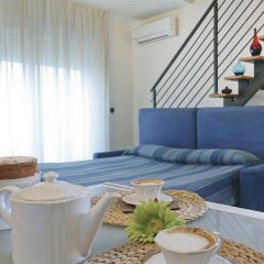 Отель Residence A-More Италия, Римини - отзывы, цены и фото номеров - забронировать отель Residence A-More онлайн комната для гостей фото 3