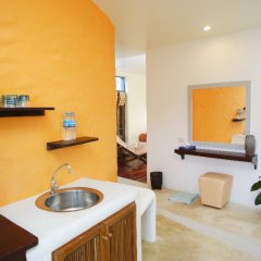 Отель Phra Nang Inn by Vacation Village Таиланд, Ао Нанг - 1 отзыв об отеле, цены и фото номеров - забронировать отель Phra Nang Inn by Vacation Village онлайн в номере фото 2